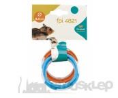 FERPLAST FPI 4821 Złączki do systemu TUBE LINE ( 2sztuki )
