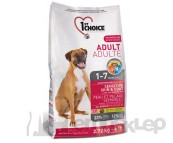 1st CHOICE DOG ADULT SENSITIVE SKIN & COAT