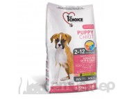 1st CHOICE DOG PUPPY SENSITIVE SKIN & COAT