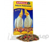ANIMALS POKARM DLA NIMFY