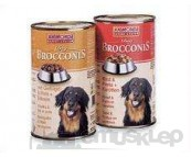 ANIMONDA DOG 1240g BROCCONIS