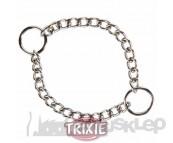 TRIXIE APORT ŁAŃCUSZKOWY DLA PSA 20cm/3mm nr.2249
