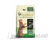 APPLAWS CAT ADULT CHICKEN & EXTRA LAMB