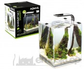 AQUAEL SHRIMP SET SMART KREWETKARIUM CZARNE