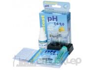 ZOOLEK AQUATEST pH 7,4-9,0 TEST POZIOMU ODCZYNU W WODZIE