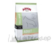 ARION DOG 7,5KG SMALL SALMON