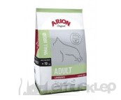 ARION DOG ADULT SMALL LAMB&RICE