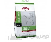ARION DOG 12KG LARGE LAMB&RICE