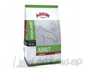 ARION DOG ADULT MEDIUM LAMB&RICE