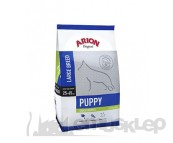 ARION DOG PUPPY LARGE CHICKEN