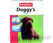 BEAPHAR DOGGY`S JUNIOR 150szt. Przysmak z witaminami dla psa
