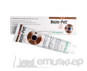 VETOQUINOL BEZO-PET PASTA 120G