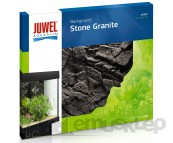JUWEL TŁO STONE GRANITE z motywem kamienia