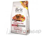 BRIT ANIMALS 300G GUINEA PIG COMPLETE