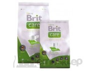 BRIT CAT CARE OUTDOOR CHICKEN AND RICE