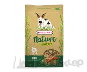 VERSELE LAGA CUNI NATURE FIBREFOOD/SENSITIVE