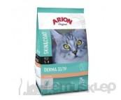 ARION Original CAT ADULT SKIN&COAT SALMON DERMA