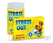 STRESS OUT PREPARAT USPOKAJAJĄCY DLA PSÓW I KOTÓW
