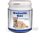 DOLMILK CAT 200G PREPARAT MLEKOZASTĘPCZY +BUTELKA  I 3X SMOCZKI