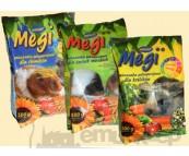 MEGAN 500G karma MEGI dla królików ,świnek i chomików