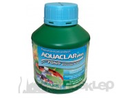 ZOOLEK AQUACLAR POND PLUS PREPARAT DO KLAROWANIA WODY