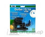 JBL OUTSET WIDE 12/16mm e700 e900