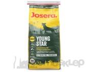 JOSERA DOG 15KG YOUNG STAR JUNIOR