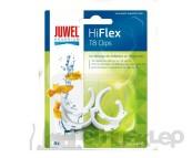 JUWEL KLIPSY PLASTIKOWE DO ODBŁYŚNIKÓW HIFLEX T8 (WSUWANE)