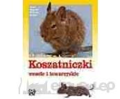 MULTICO KOSZATNICZKI autor A.SPOREN M.METTLER