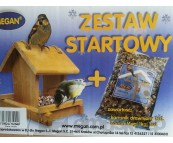 MEGAN ZIMOWY ZESTAW STARTOWY