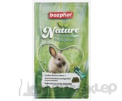BEAPHAR NATURE KRÓLIK JUNIOR-KARMA SUPER PREMIUM