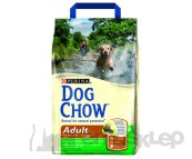 PURINA DOG CHOW MIX MEAT