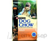 PURINA DOG CHOW ADULT CHICKEN & RICE