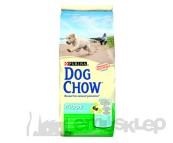 PURINA DOG CHOW PUPPY/JUNIOR CHICKEN & RICE