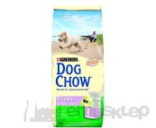PURINA DOG CHOW PUPPY/JUNIOR LAMB & RICE