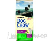 PURINA DOG CHOW ADULT SENIOR CHICKEN & RICE