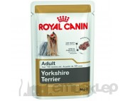 ROYAL CANIN DOG 85G SASZETKA ADULT YORKSHIRE TERRIER