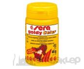 SERA GOLDY COLOR 100ml /39g Pokarm wybarwiający