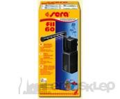 SERA SERAFIL 60  Filtr wewnętrzny do akwarium 60 litrów