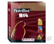 VERSELE-LAGA NUTRIBIRD B14 POKARM DLA PAPUŻEK
