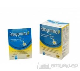FATROGERMINA P 5G SASZETKA PROBIOTYK DLA PSÓW