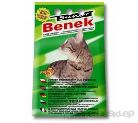 SUPER BENEK ZIELONY LAS