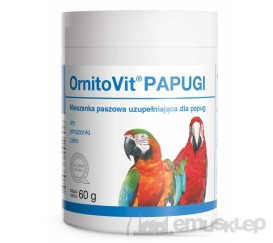 DOLFOS ORNITOVIT 60G PAPUGI