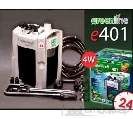 JBL CRISTAL PROFI greenline e401