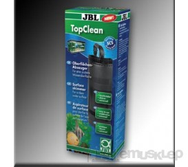 JBL TOP CLEAN