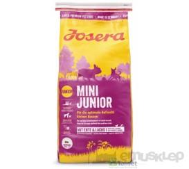 JOSERA DOG MINI JUNIOR