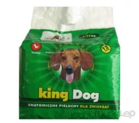 PIELUCHY ANATOMICZNE KING DOG