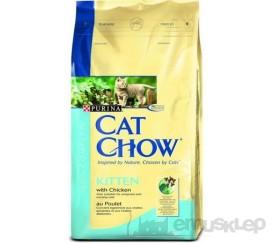 PURINA CAT CHOW KITTEN CHICKEN