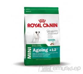 ROYAL DOG MINI AGEING +12