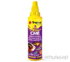 TROPICAL CMF 30ML PREPARAT WSPOMAGAJĄCY W WALCE Z PATOGENAMI